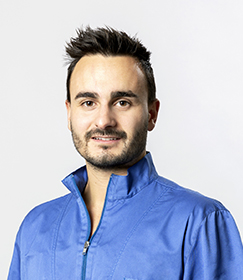Dott. Gabriele Zanellato