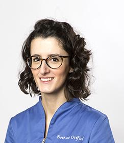 Dott.ssa Paola Orifici